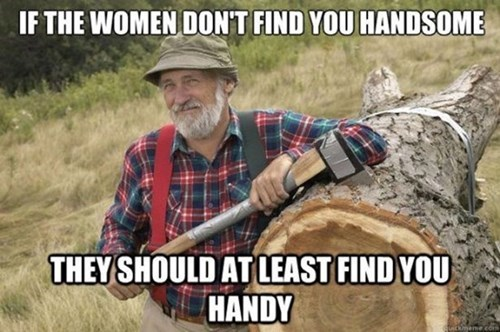 handyman,marriage