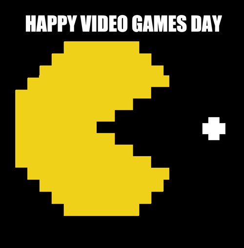 video games day holidays Video Game Coverage - 8248634368