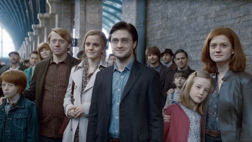 Harry Potter - 8248678144