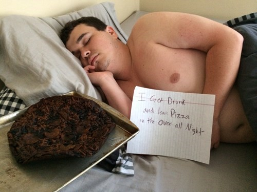 roommates roommate shaming - 8248724992