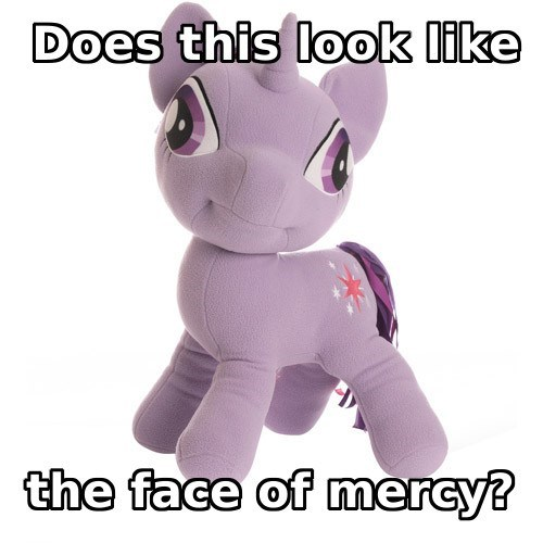 creepy,twilight sparkle,Plushie