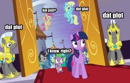 plot,twilight sparkle