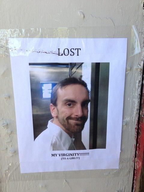 virginity,congrats bro