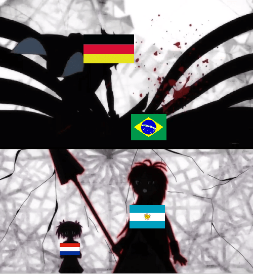 world cup,anime