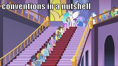 MLP,princess celestia,conventions,in queue