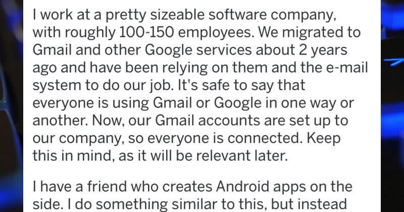 FAIL technology panic ridiculous google beautiful - 8250117