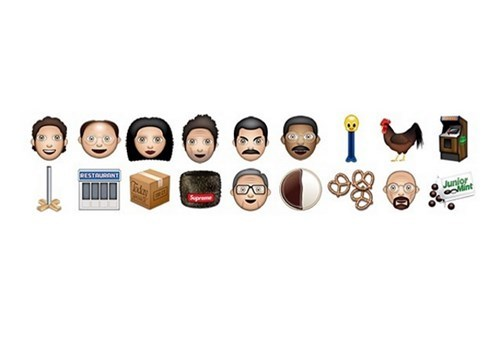 emoji,seinfeld,funny