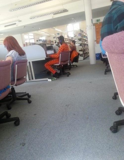 onesie poorly dressed library - 8250889216