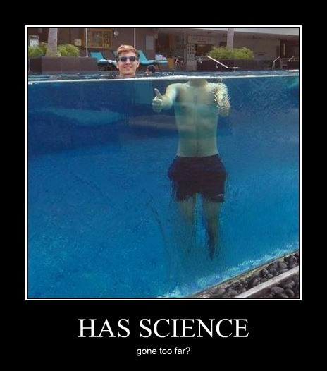 funny science light pool - 8251067648