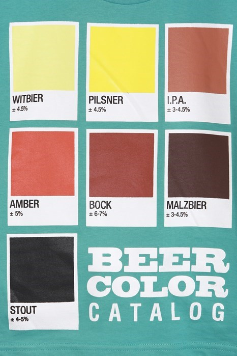 beer awesome color funny t shirts - 8251128576