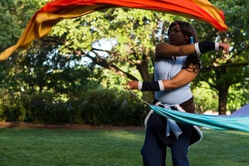 Avatar cosplay cartoons korra - 8251233280