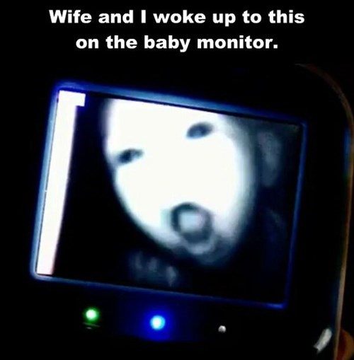 baby monitor,baby,parenting