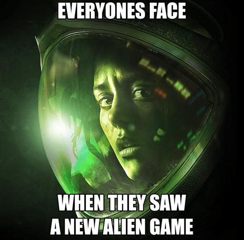 alien,amnesia,alien isolation