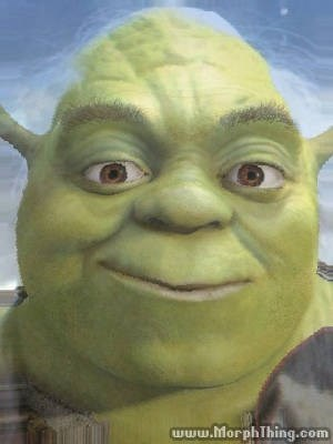 star wars yoda shrek - 8252229376