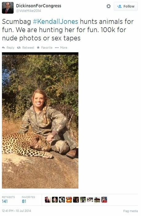 twitter gross hunting - 8252470528