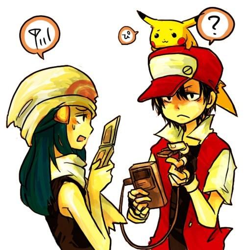 gaming Fan Art Pokémon - 8252474624