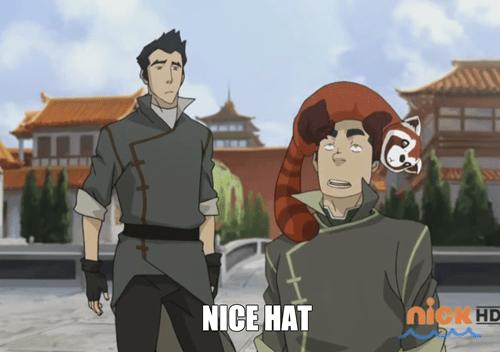 pabu,Avatar,korra