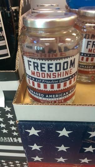 freedom alcohol moonshine - 8252746752