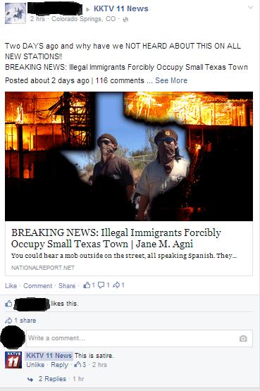 fake news satire failbook - 8254224896