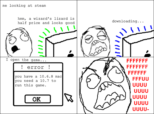 error mac video games rage steam