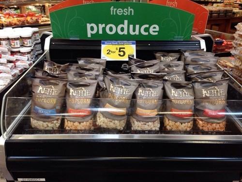 food Popcorn produce - 8254678272