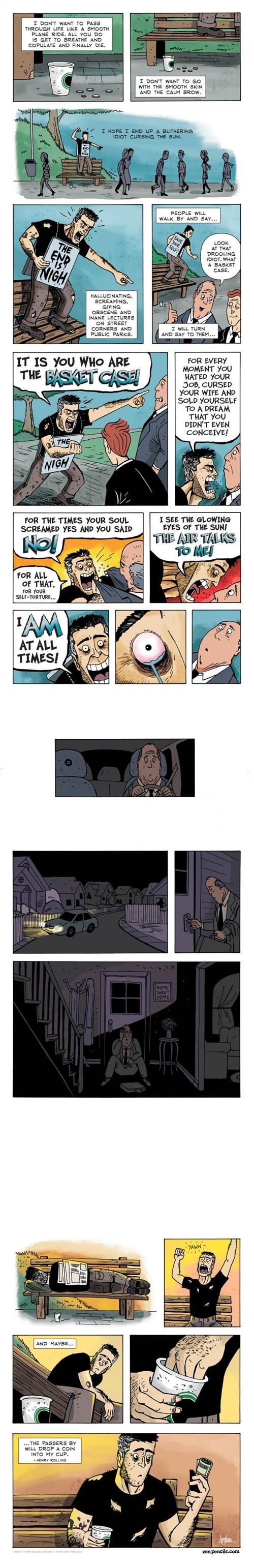henry rollins sick truth web comics - 8255204096