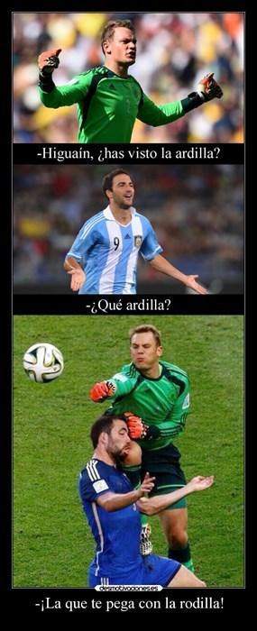 Memes bromas futbol deportes mundial - 8255208960