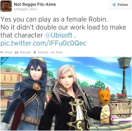 robin,parody,Ubisoft,super smash bros