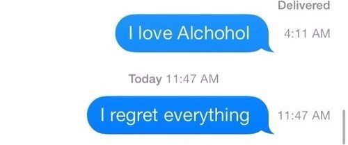 drinking regret texting failbook g rated - 8255378688