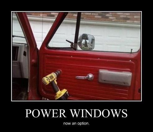 cars funny options windows - 8255416064