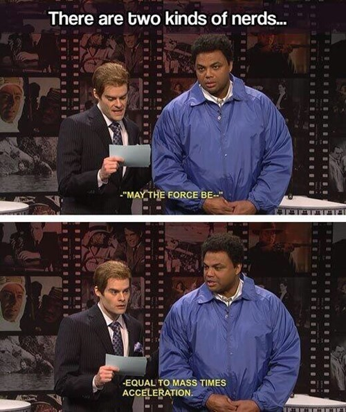 physics funny science SNL - 8255501568