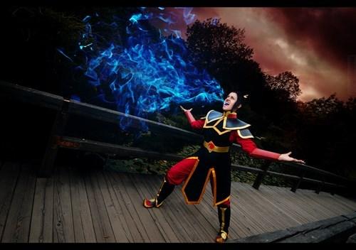 Avatar Avatar the Last Airbender cosplay cartoons - 8255508224