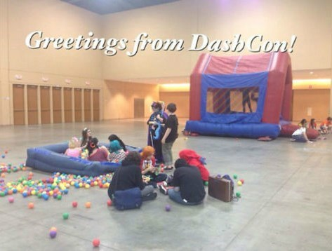tumblr,dashcon,failbook