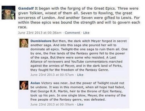 books Lord of the Rings nerdgasm failbook g rated - 8255574784