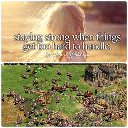 age of empires justgirlythings