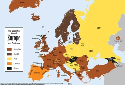 europe,beer,language,funny