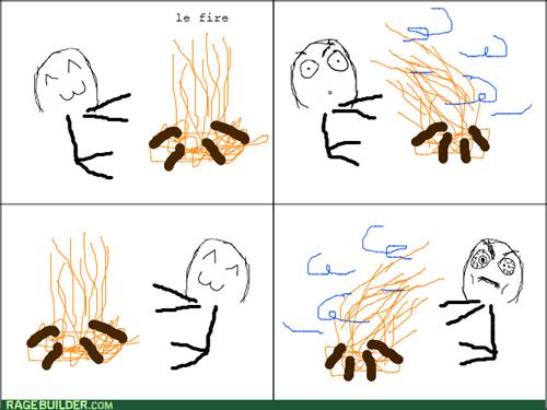 wind,fire