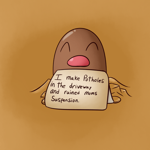 wurmple wednesday soon memefield diglett wednesday diglett pokemon shaming - 8256457472
