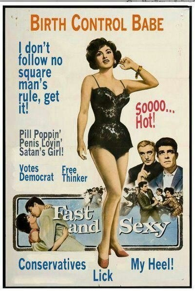 50s birth control funny wtf dating - 8256526592