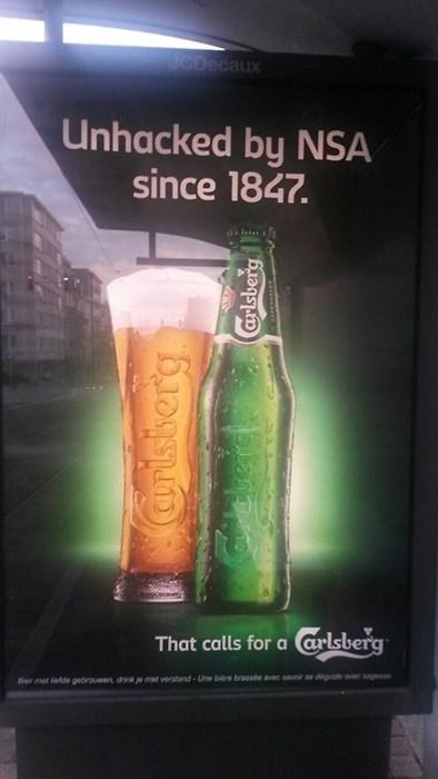 beer ads carlsberg funny - 8256570112