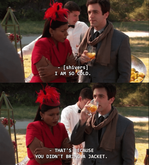 dating,the office