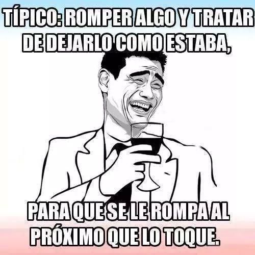 Memes bromas - 8256605696