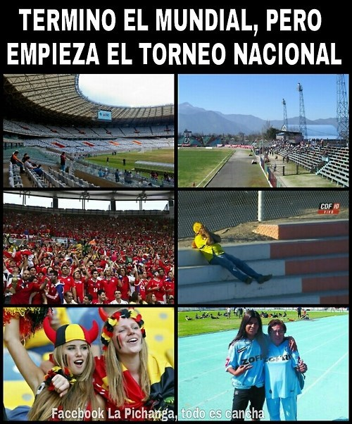 Memes futbol deportes - 8256610816