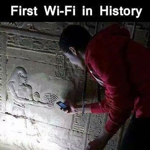 egypt hieroglyphics wifi - 8256625408