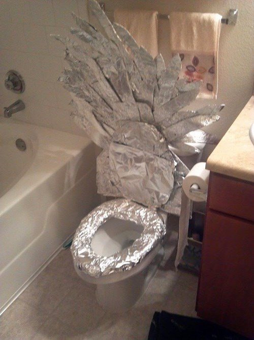 DIY Game of Thrones nerdgasm toilet g rated win - 8256680448