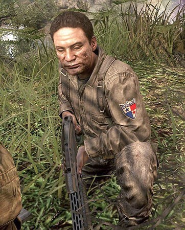 call of duty news lawsuit panama manuel noriega Video Game Coverage - 8257245696