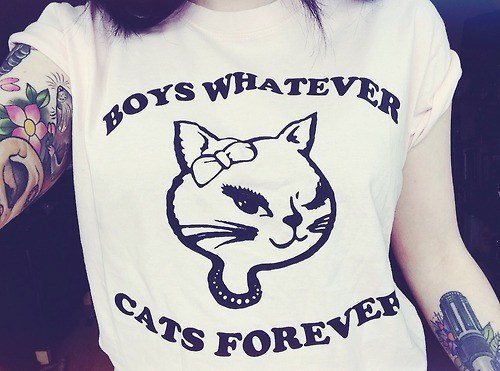 boys t shirts Cats funny dating