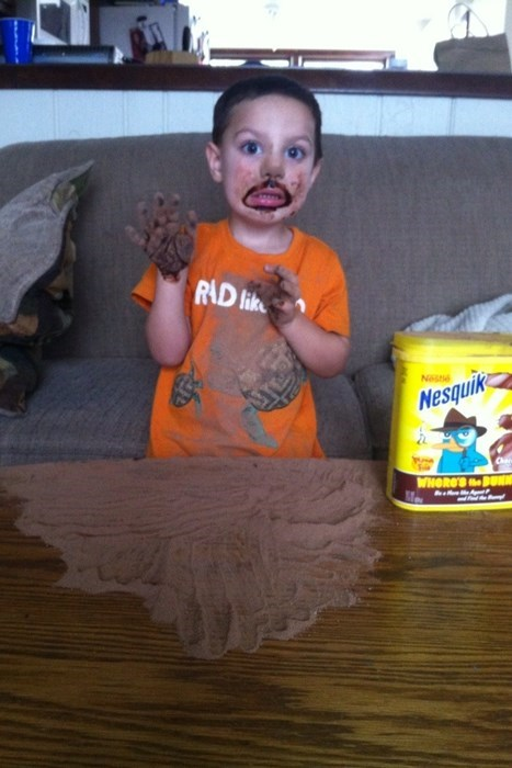 chocolate,kids,parenting,nesquick