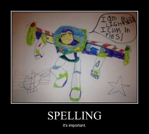 buzz lightyear funny pie wtf