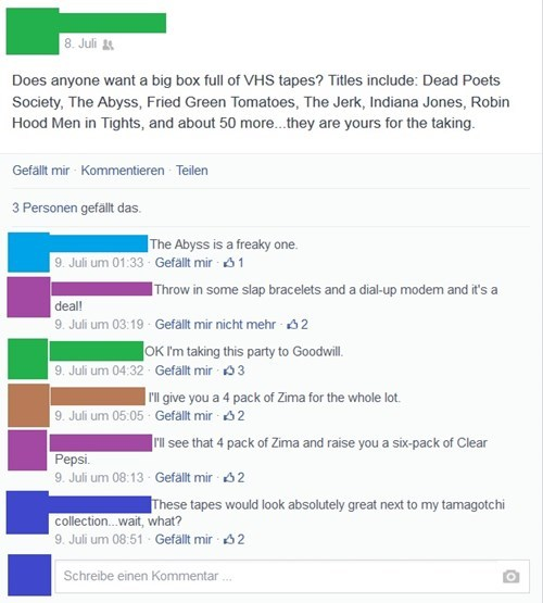 VHS,nostalgia,90s,failbook,g rated